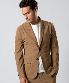 【wjk】easy linen jacket ジャケット(2939 cf56m)