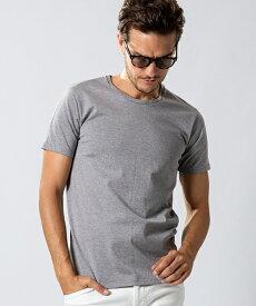 【wjk】simple crew neck cut&sewn カットソー(7893 lj83m)