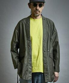 【EGO TRIPPING(エゴトリッピング)】ARMY MONKS JACKET ジャケット(613406)