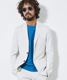 【daboro(ダボロ)】linen jacket ジャケット(DJK008)