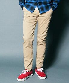 【Magine(マージン)】Dickies EXCLUSIVE SKINNY CHINO PANTS スキニーチノパンツ(D1913-55)