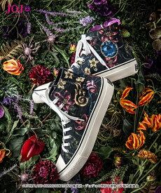 【glamb(グラム)】Giorno Giovanna sneakers ジョルノ・ジョバァーナスニーカー(GB0119-JJ12)