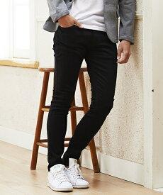 【CAMBIO(カンビオ)】Stretch Skinny Denim Pants スキニーデニムパンツ