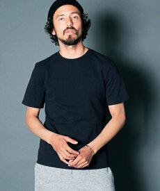【Magine(マージン)】ANTIQUE MINI URAKE KANGAROO PKT TEE Tシャツ(1922-27)