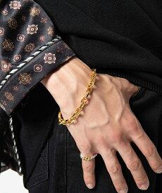 【glamb(グラム)】Norton bracelet ノートンブレスレット(GB0419-AC21)