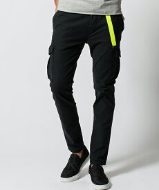 【wjk】【予約販売12月下旬〜1月上旬入荷】cargo skinny パンツ(5935 cs37q)