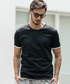 【wjk】【予約販売3月下旬〜4月上旬入荷】sweaters cut&sewn Tシャツ(7834 lj91q)