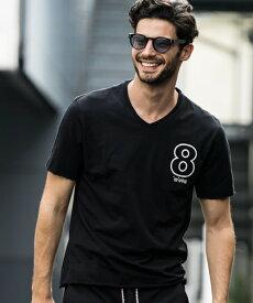 【wjk】muta 8 T Tシャツ(7911mw11zm)