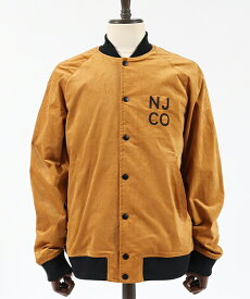 【Nudie Jeans(ヌーディージーンズ)】MARK VELVET ジャケット(160640)