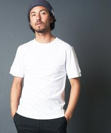 【Magine(マージン)】CTN FAKE LAYARD C-N S-S TEE Tシャツ(2022-33)