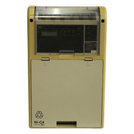 【中古】CD付きワイヤレスアンプ C品 ユニペックス 送料無料 WA-361CDA