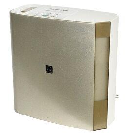 【中古】コロナ ハイブリッド式加湿器 12畳 2013年製 ゴールド 送料無料