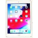 【中古】iPad Air 2 Wi-Fi+Cellular 32GB A1567 シルバー ケーブルなし キャリア Softbank 送料無料