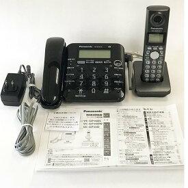 【中古】コードレス電話機 子機付き パナソニック製 送料無料
