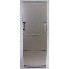 【エントリーでポイント5倍!12/4-11】【中古】冷蔵庫 3ドア 両開き 10年製以降 シャープ 350Lクラス 地域限定送料無料
