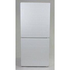 【中古】冷蔵庫 2ドア ユーイング 110L 2013-15年製 送料無料