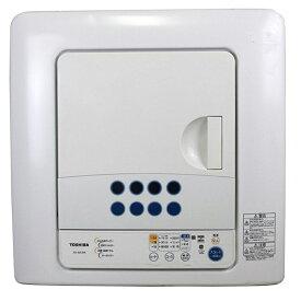 【中古】衣類乾燥機 4.5kg 東芝 ED-45C 11年製以降  送料無料