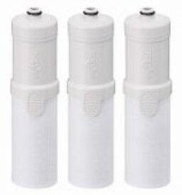【送料無料】トクラス 浄水カートリッジJCSP1(3個入り)浄水器内蔵シャワー混合水栓用(旧 ヤマハ)