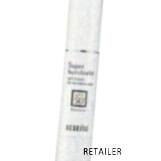 Acseine Super sunshield EX 22 g [SPF 50 + /PA++ +]: sunscreen moisturizing base cream]