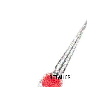 ♪ #ミスルビ 【Christian Louboutin】クリスチャンルブタン ポップネイルカラー #ミスルビ 13ml<マニキュア・ネイルカラー><The Pops Nail Colours>