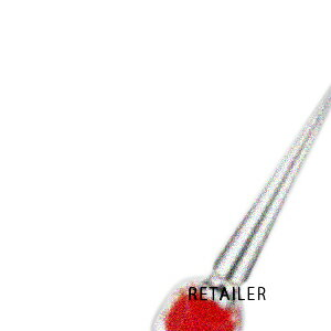 ♪ #エッジィポピー【Christian Louboutin】 クリスチャンルブタンポップネイルカラー #エッジィポピー 13ml<マニキュア・ネイルカラー><The Pops Nail Colours>