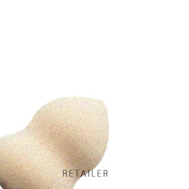 ♪ 【ETVOS】 エトヴォス マカロンパフ<クリーミィタップミネラルファンデーション専用><ファンデーション用><専用パフ><パフ・メイク雑貨・小物>