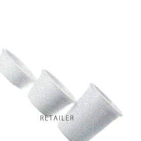 ♪ ホワイト 3個セット【DEAN & DELUCA】ディーンアンドデルーカDEAN&DELUCA フードコンテナ ホワイト 3個セット<お弁当入れ><ピクニック><ランチボックス><ディーン&デルーカ>