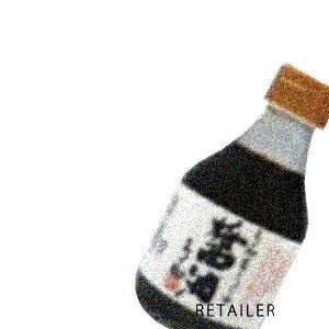♪200ml 【ろく助本舗】 ろく助醤油 200ml<ろくすけ・旨しょうゆ><お醤油・卓上タイプ>