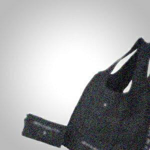 ♪ #ブラック 【DEAN & DELUCA】ディーンアンドデルーカ ショッピングバッグ #ブラック<買い物袋・買い物バッグ・お買い物袋><エコバッグ><ディーン&デルーカ>