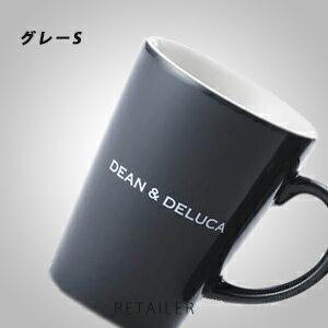 ♪#グレーS【DEAN & DELUCA】ディーンアンドデルーカラテマグ 240ml<マグカップ><陶器><ディーン&デルーカ>