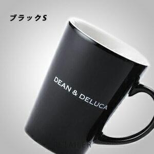 ♪#ブラックS【DEAN & DELUCA】ディーンアンドデルーカラテマグ 240ml<マグカップ><陶器><ディーン&デルーカ>