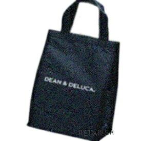 ♪ #ブラックM 【DEAN & DELUCA】ディーンアンドデルーカ クーラーバッグ #ブラックM<保冷バッグ・レジャーバッグ><ディーン&デルーカ>