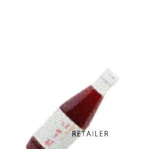 ♪【DEAN & DELUCA】ディーンアンドデルーカ飯尾醸造はちみつ入紅芋酢360ml<お酢・ビネガー><国産べにいも・農薬不使用><ディーン&デルーカ>