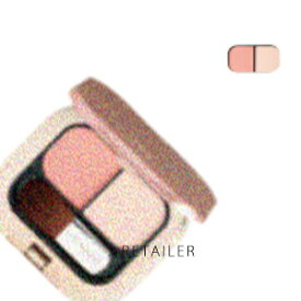 ♪ #RD-100【IVY.】アイビー化粧品アイビー エレガンス チークカラー #RD-100<チークメイク><ツヤ感><2色><IVY ELEGANCE>