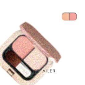 ♪ #OR/RD【IVY.】アイビー化粧品アイビー エレガンス チークカラー #OR/RD<チークメイク><ツヤ感><2色><IVY ELEGANCE>