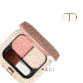 ♪ #WT-100【IVY.】アイビー化粧品アイビー エレガンス チークカラー #WT-100<チークメイク><ツヤ感><2色><IVY ELEGANCE>