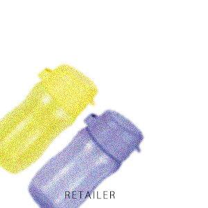 ♪ 2本セット【Tupperware】タッパーウェアエコボトル G2 310ml 2本セット<持ち歩き容器・水筒><日用雑貨><フリップキャップ式><ミニサイズ>