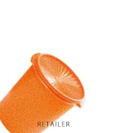 ♪ 【Tupperware】タッパーウェアマキシデコレーター<5800ml><日用雑貨><米><中型サイズ><保存食作り><果実酒・梅干し・みそ・ぬか漬け>