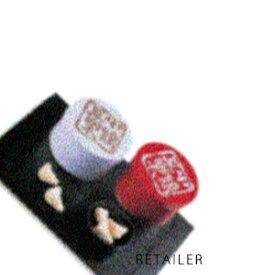 ♪ 紅白2缶入【豊島屋】小鳩豆楽 紅白2缶入<焼き菓子・干菓子><お祝い><鎌倉土産><お土産・おみやげ・手土産・お菓子>