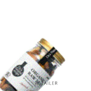 ♪ 130g【ANGFA】アンファードクターズナチュラルレシピオーガニックローナッツ 130g<ミックスナッツ><おやつ><トッピング><アーモンド・カシューナッツ・レーズン>