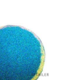 ♪【LUSH】ラッシュインターギャラクティック 約200g<バスボム・浴用化粧品・入浴剤><INTERGALACTIC>