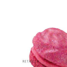 ♪【LUSH】ラッシュマカロンバブルバーローズジャム 135g<バブルバー・浴用化粧品・入浴剤><ROSE JAM BUBBLEROON>