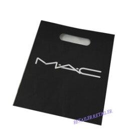 【MAC(マック)】 ペーパーショップバック Sサイズ<雑貨・小物・紙袋>【M・A・C M.A.C】