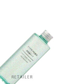 200ml【無印良品】クリアケア化粧水・高保湿タイプ 200ml<スキンケアシリーズ><ローション>