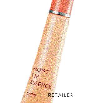 ♪ Orbis moist lip essence < beauty essence for lips >