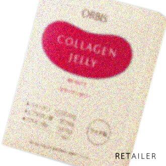♪ Orbis 膠原蛋白果凍 (荔枝口味) 20 g x 14 袋 < 美容,膠原蛋白吃 >