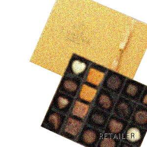 ♪【GODIVA】ゴディバ ゴールドコレクション 20粒<お菓子・チョコレート・バレンタインデー・ホワイトデーのお返しに>