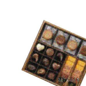 ♪【GODIVA】ゴディバ クッキー&チョコアソート 8枚+21粒<お菓子・チョコレート・クッキー><詰め合わせ><バレンタインデー・ホワイトデーのお返しに>