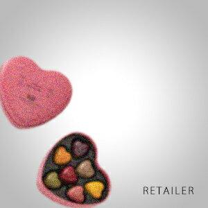 ♪ 【PIERRE MARCOLINI】ピエールマルコリーニクール セレクション 7個入り<お菓子><チョコレート><バレンタイン>※クレジット決済のみ※