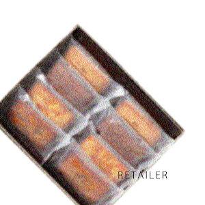 ♪ 8個入【LA MAISON DU CHOCOLAT】ラ・メゾン・デュ・ショコラフィナンシェ 8個入<チョコレート><焼き菓子><お菓子>※クレジット決済のみ※